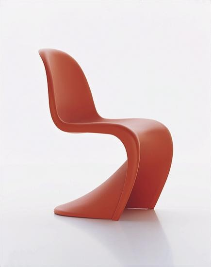 Design organico una sedia per sempre one chair is forever - Sedie di design famosi ...