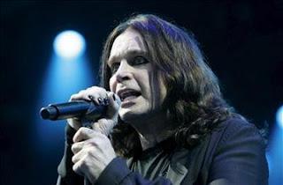 """Ozzy Osbourne """"Live Quilmes Rock"""" (2008) Ozzy"""
