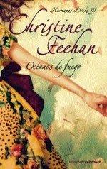 Serie Las hermanas Drake (03 – OCEANOS DE FUEGO) – Christine Feehan
