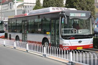 Beijing Bus