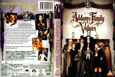 Addams Family Values Full Movie Free Download