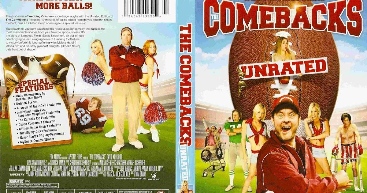 direct downloadmoviestv shows the comebacks 2007