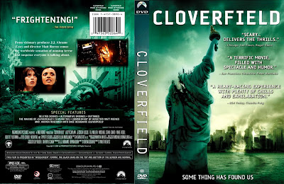 direct download::movies::tv shows::: Cloverfield [2008]