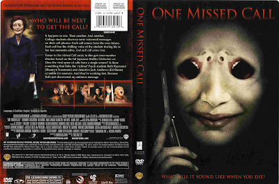 One Missed Call 2008 - Movie Moviefone
