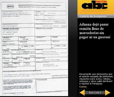 f6350c8b460 De acordo com o jornal paraguaio