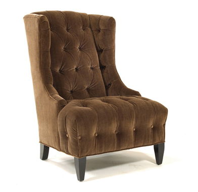 Ill Decor Wing Chair For Cozy Den