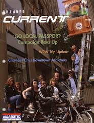 Current-Go Local Passport Campaign