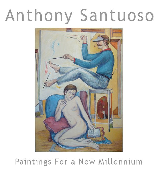Anthony Santuoso