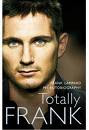 buku autobiografi Frank Lampard: Totally Frank