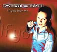 "Maxi cd ""If you love me"". 22.12.2005"