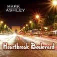 "Album ""Heartbreak Boulevard"". 23.05.2008"