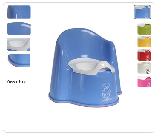 Potty Chairs For Larger Toddlers Small Bedroom Nursing Chair Fabulous Motherhood: Train Part Ii: Buy The Right Equipments!