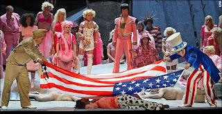 Uncle Sam Scene