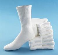 Socks Are Kinky