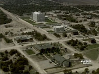 Big Ol' FLDS Compound Aerial View