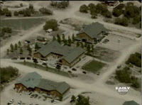 Another FLDS Compound Building