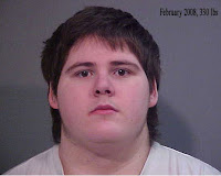 Broderick Laswell 330 pounds February 2008