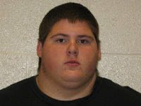 Broderick Laswell 413 pounds September 2007
