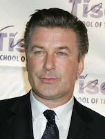 The very kind Alec Baldwin