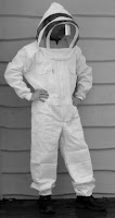 The beekeeper uniform