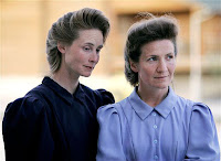 FLDS women sporting their righteous hair dos