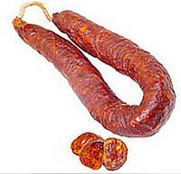 Mmmm...sausage