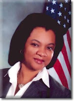 Monica Conyers, disrespectful Detroit Council member