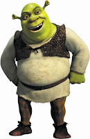 THIS is Shrek.