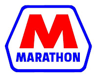 Marathon Gas Home of Tasty Beef Jerky