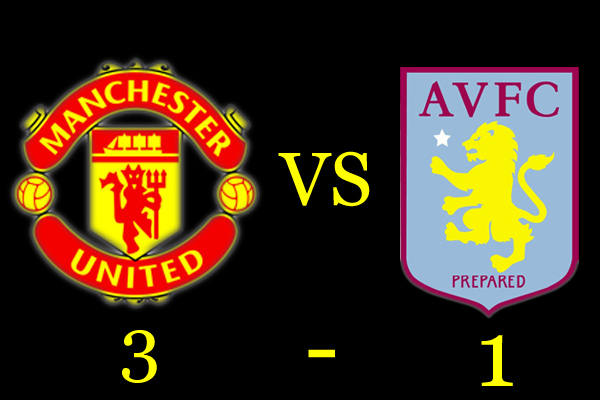 Manchester United Man Utd Results Barclays Premier