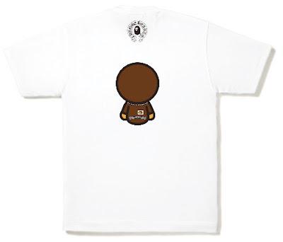 a8252b4e FUTILe: Bape x Chrome Hearts T-Shirts