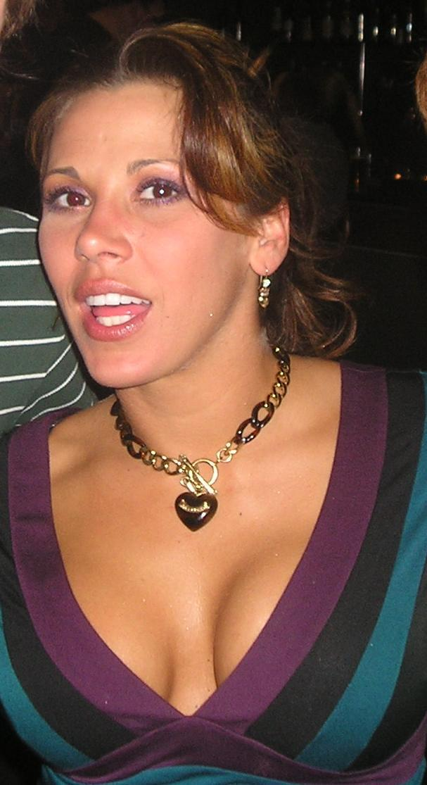 Mickie james pussy pity, that