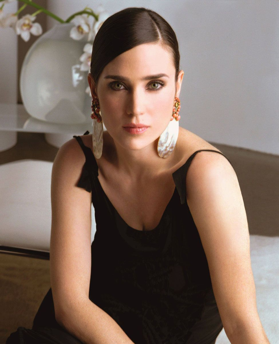 Top 99 Female: Hot Jennifer Connelly Pictures, Sexy ...