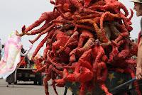 Mendo Parade, © Jain Lemos