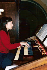 Inauguration des Orgues : 10 octobre 1998
