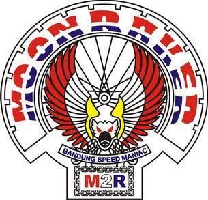 arti dan makna dari lambang moonraker moonraker indonesia