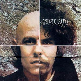 spirit spirit 1968 rar
