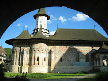 Bukovina monasteries