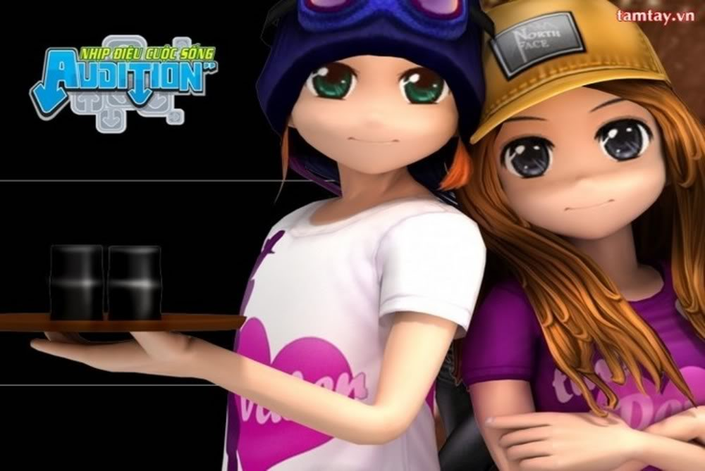 Download game ayodance offline 2d