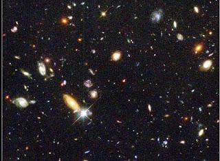 universo acelerado: