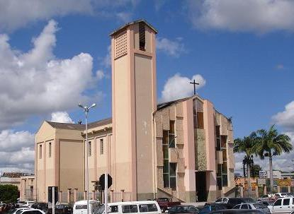 Chiquitinha Maravilha  HISTORIA DA DIOCESE DE ALAGOINHAS BAHIA aa8ba3990222b