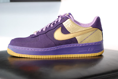 new concept 10875 c5634 Jamaal Wilkes Supreme Air Force Ones