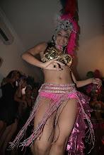 Samba.
