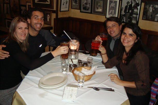 Carmine's - NYC