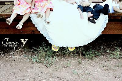 Trash The Dress – Teaser – Mom with Kids – Rebecca – Las Vegas Trash The Dress Photographer
