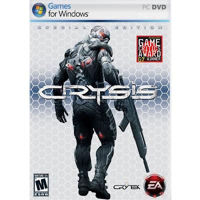 Jogo PC Crysis