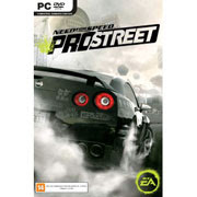 Jogo PC Need for Speed Pro Street