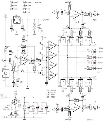 Hobby Electronic Circuits