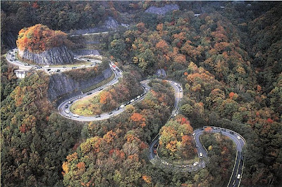 The Best Driving Roads In The World Tdudt