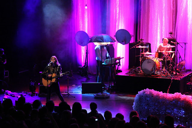 Kate Nash at the Shepherd's Bush Empire